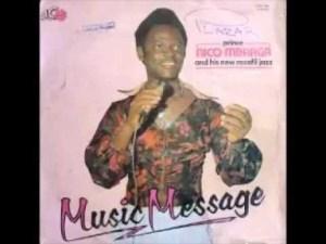 Prince Nico Mbarga - Man Pass Man